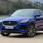 Jaguar e pace review: Why is it best SUV in mid range