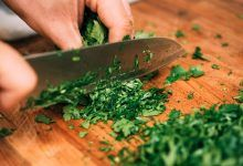 How to preserve parsley: a basic guide to keep it fresh