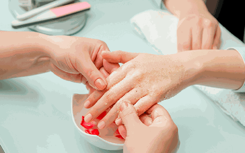 discover your nail salon