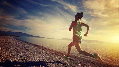 Technique Of Running For Slimming