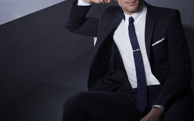 the suit for men