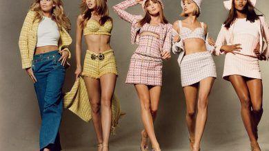 Why girls wear short skirts