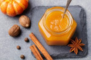 Pumpkin jam: the recipe for a delicious treat at breakfast