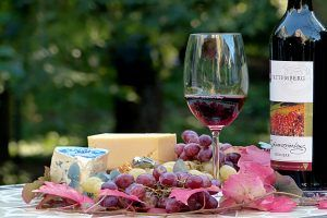 Benefits of drinking red wine daily