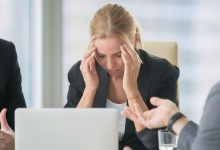 How to deal with anxiety disorder