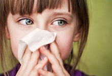 Sinusitis In Children: Symptoms And Treatment