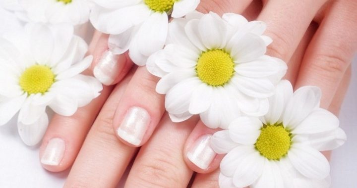 Yellow Nails: Causes And Treatment