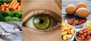 take care of eyes