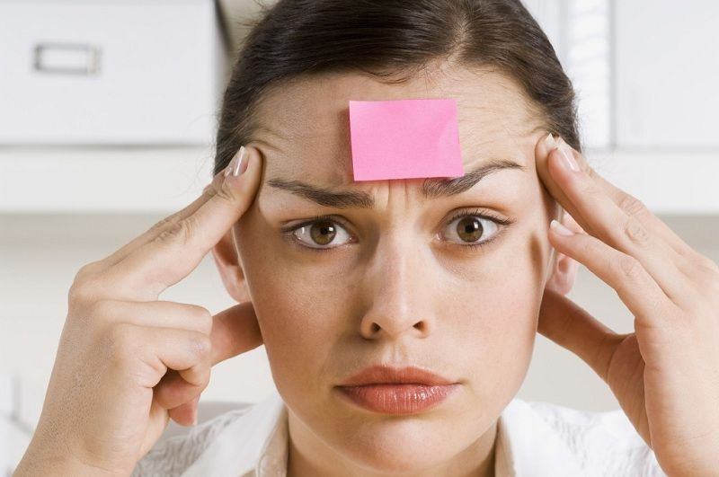 How To Quickly Develop A Photographic Memory With Exercise?