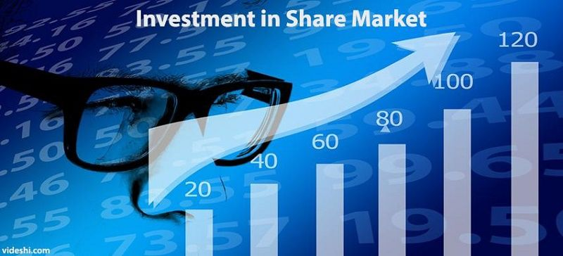 How to invest in share market