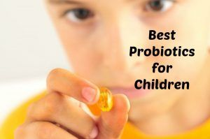The Best Probiotics For Children