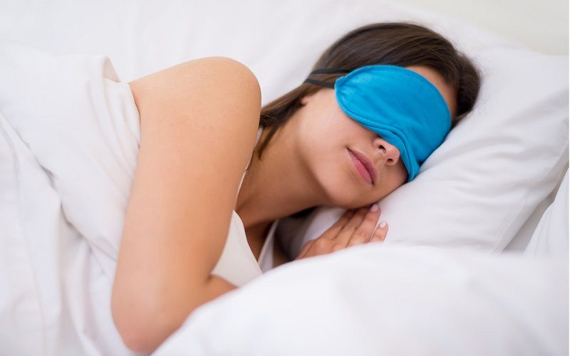 ways to sleep better