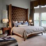 How to style your bedroom like an interior designer