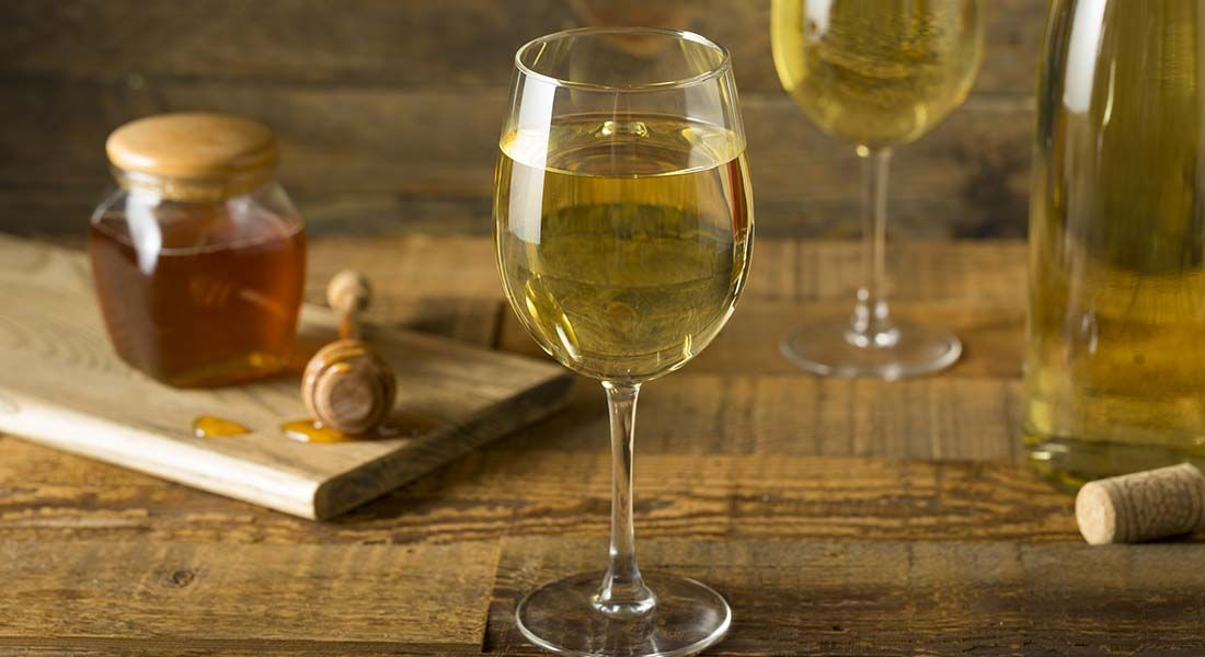 How to make mead