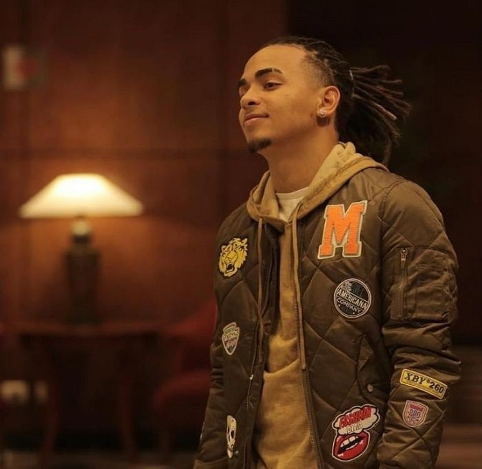 Music and feel of Ozuna