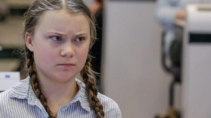 Greta Thunberg net worth