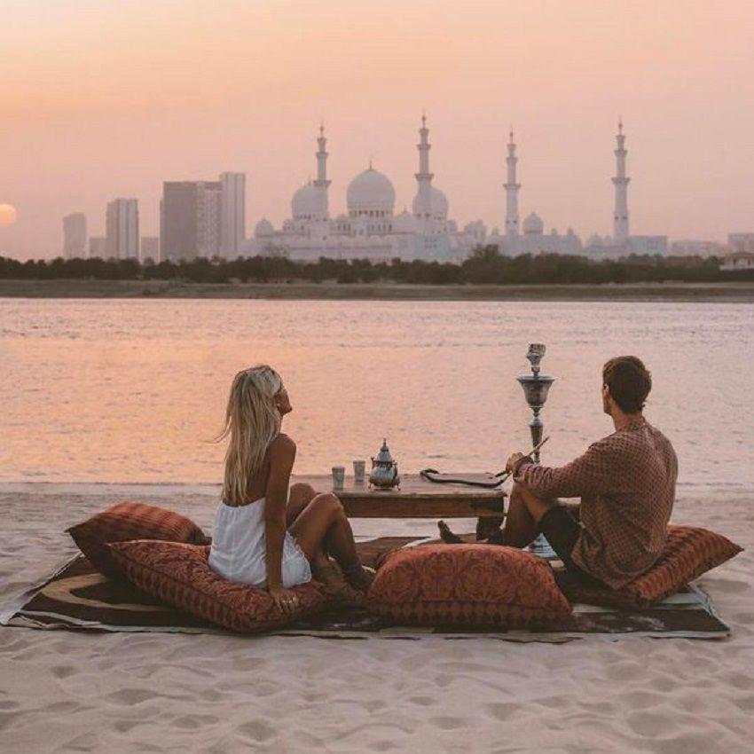 Economical Honeymoon
