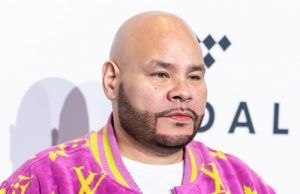 Fat Joe net worth