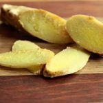 Ginger for Heartburn: How It Works?
