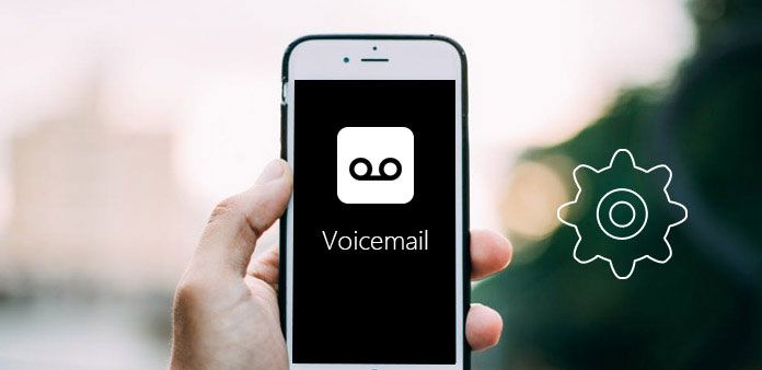 How to set up voicemail on iPhone