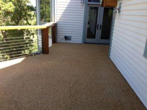 how to install outdoor carpet