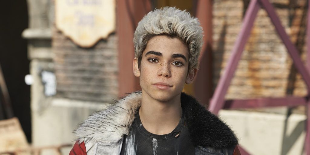 Cameron Boyce net worth