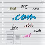 Four things you need to know when buying a domain name