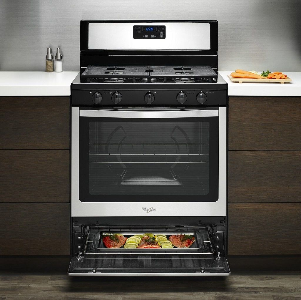 Oven functions