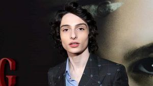 Finn Wolfhard Height
