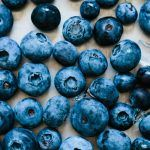 How to frozen blueberries at your home