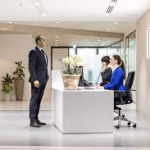 What Does an Office Receptionist do?