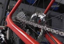 Maintain Bicycle Frame