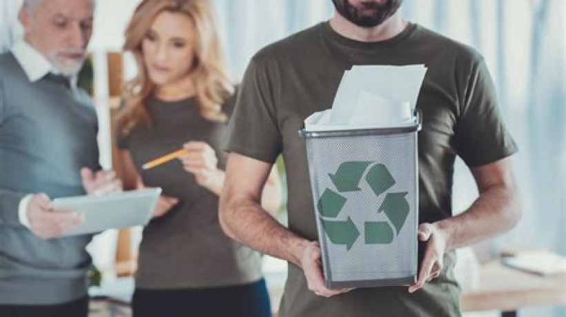 How to Improve Your Business Recycling Practices