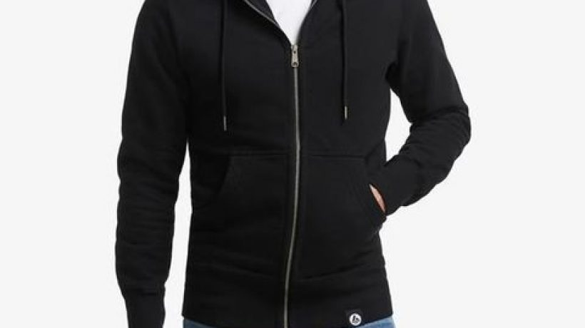 How to Wear a Hoodie Stylishly