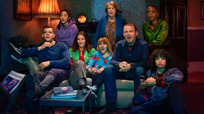 Will be years and years season 2 releasing?