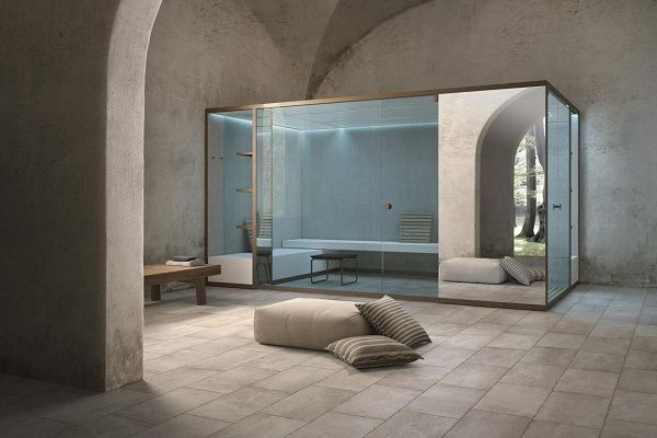 Turkish Hammam Bath